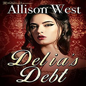 Delia's Debt Audiobook
