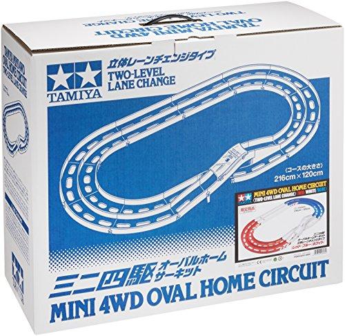 mini 4wd circuit - 3
