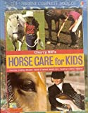 img - for Kids Horse Care 2 Book Set ~ Cherry Hill ~ USBORNE book / textbook / text book