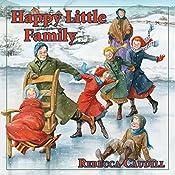 Happy Little Family: Fairchild Family Story | Rebecca Caudill