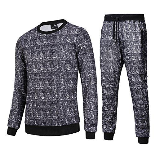 Survêtement Fitness sport survêtement pour Jogging Suit Airavata de homme Pantalon de Camo4 5jL43ARq