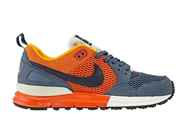 code promo 8a3bb 71de5 NIKE LUNAR PEGASUS 89 Baskets Homme 599472-400-42-8.5 Orange ...