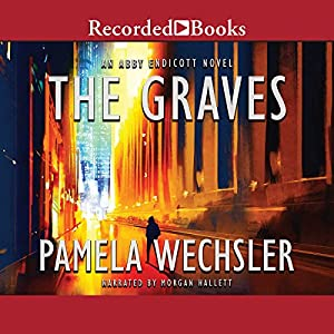 The Graves Audiobook