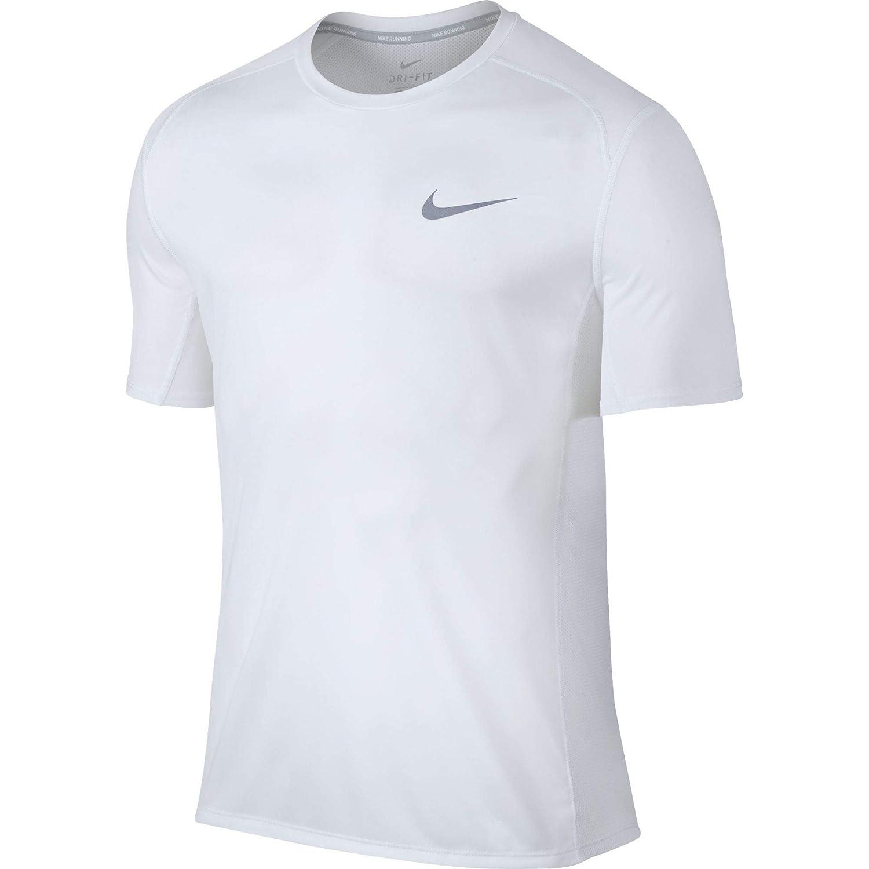 39ebe272000359 Nike Herren Dry Miler T-Shirt: Amazon.de: Sport & Freizeit