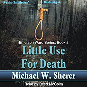 Little Use For Death Audiobook