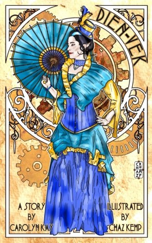 Dien-Vek: An Ashelon Novella (Galessel's Tale)