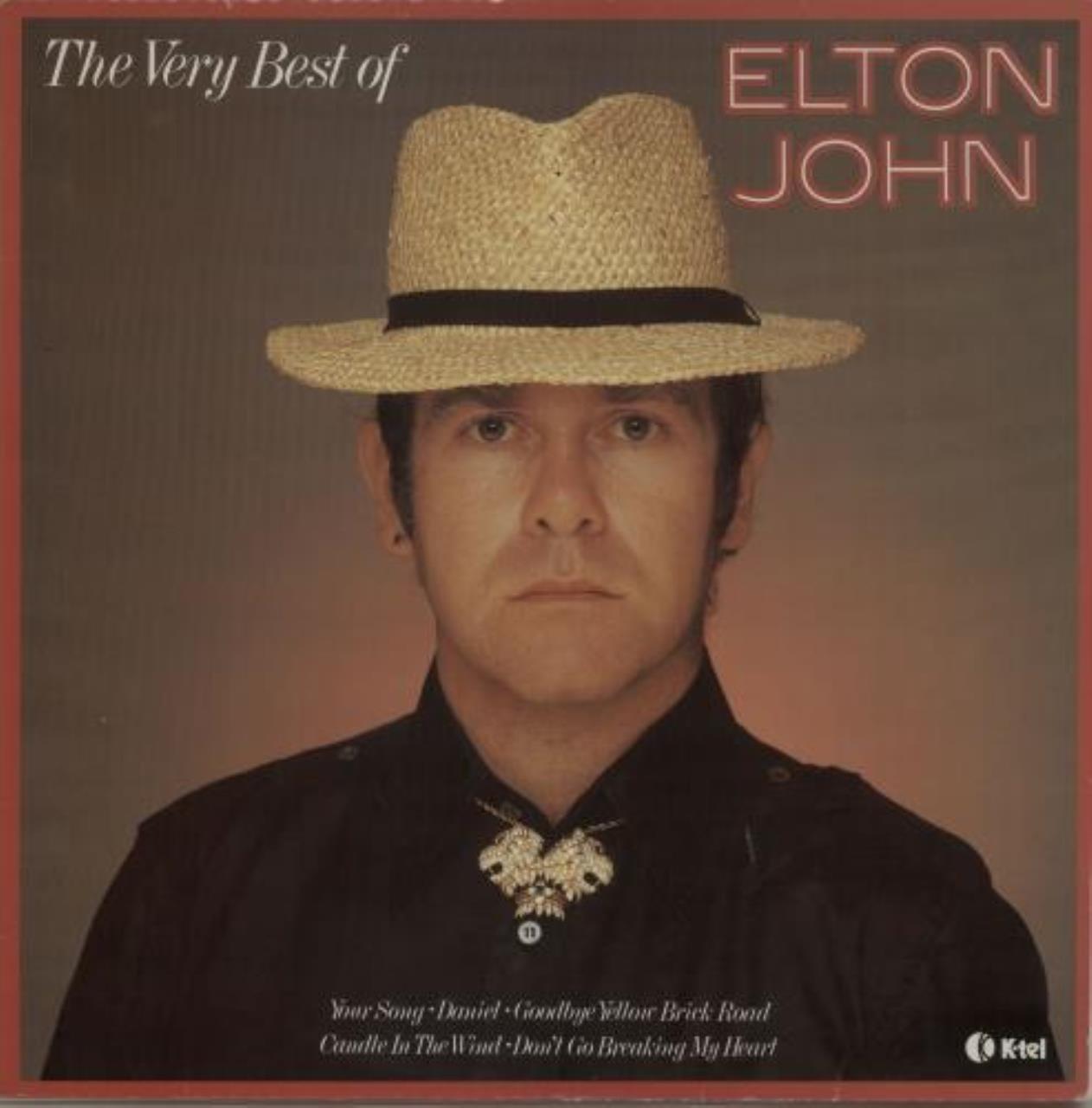 Elton John - Elton John / The Very Best Of Elton John - Amazon.com Music