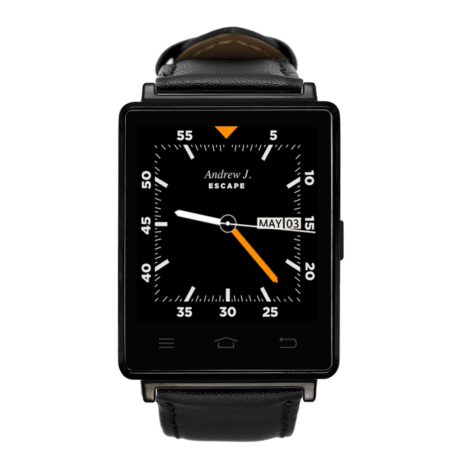 KKtick SMARTWATCH NO,1 D6 Relojes de pulse 1,63