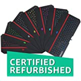 (CERTIFIED REFURBISHED) Redragon Karura K502 USB Gaming Keyboard