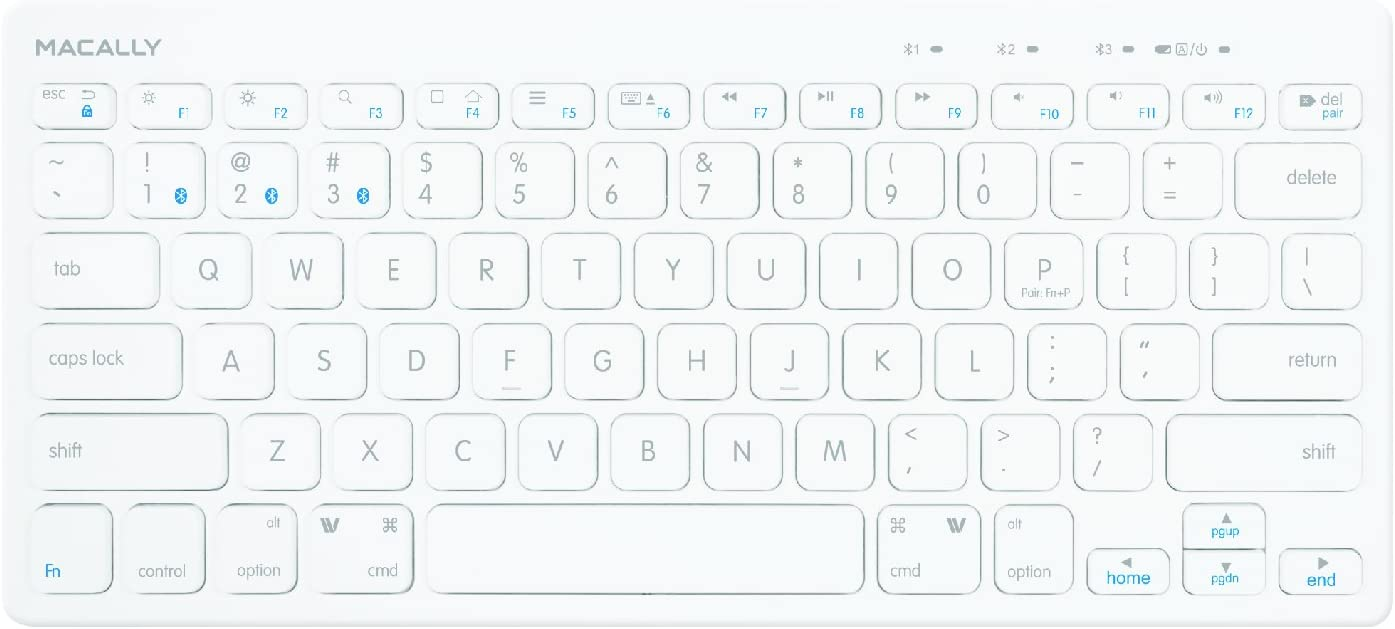Macally Bluetooth Keyboard
