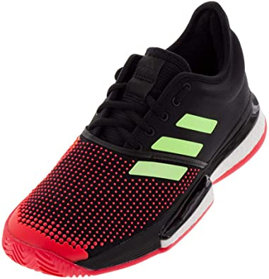 Chaussure Solecourt Boost Chaussure Tennis Femme Adidas