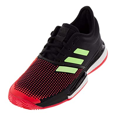 adidas Sole Court Boost Womens Tennis Shoe (5)