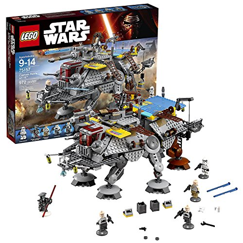 Lego Year 2016 Star Wars Rebels Series Set