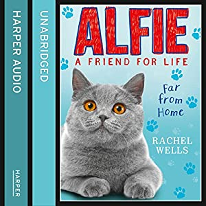 Alfie Far from Home Audiobook