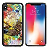 Best Art Brush For Acryls - MSD Premium Apple iPhone X Aluminum Backplate Bumper Review