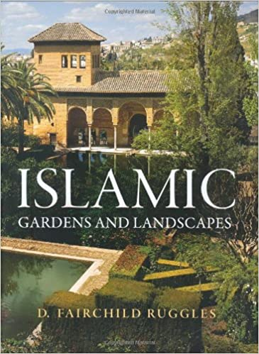 Islamic Gardens And Landscapes Islamic gardens and landscapes penn studies in landscape islamic gardens and landscapes penn studies in landscape architecture d fairchild ruggles 9780812240252 amazon books workwithnaturefo