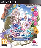 ATELIER TOTORI: ADVENTURER OF ARLAND PS3