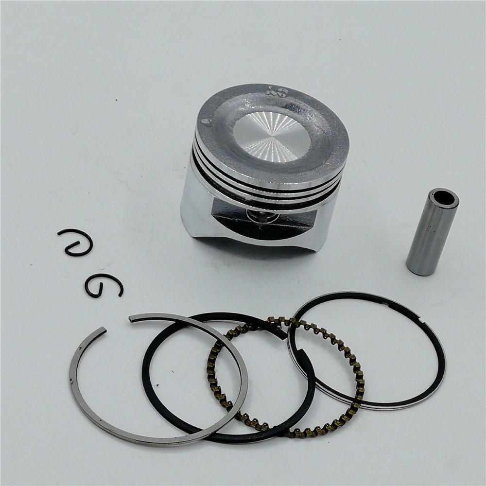 Amazon.com: shiosheng 39 mm. Pin Anillos Kit de pistón para ...