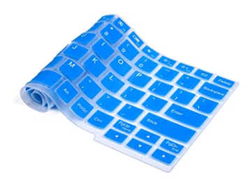 Amazon.com: CaseBuy Keyboard Cover for New Lenovo 300e ...