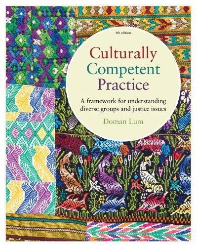 Download Culturally Competent Practice: A Framework for Understanding Pdf