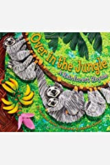 Over in the Jungle: A Rainforest Rhyme (Sharing Nature with Children Books) Paperback