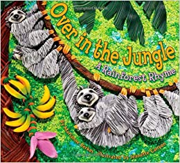 Image result for over in the jungle marianne berkes