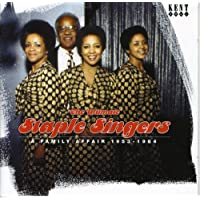 The Ultimate Staple Singers: A Family Affair 1955-1984 (2CD)