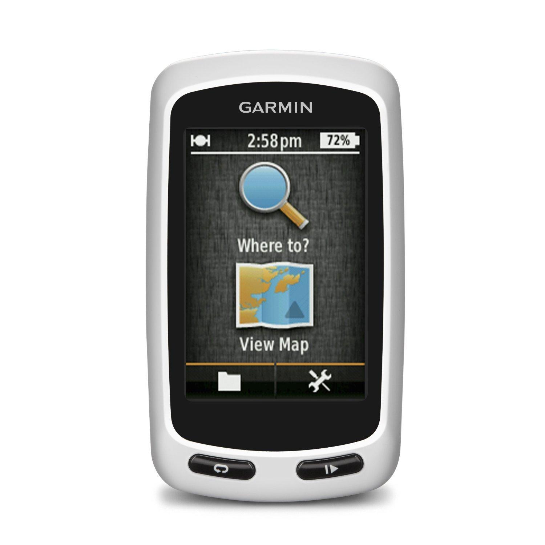Garmin Edge Touring Navigator (Certified Refurbished) by Garmin (Image #3)