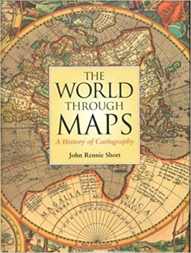 The world through maps a history of cartography amazon john r the world through maps a history of cartography amazon john r short libros en idiomas extranjeros gumiabroncs Gallery