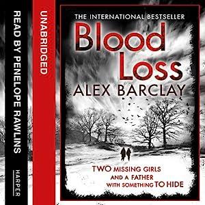 Blood Loss Audiobook