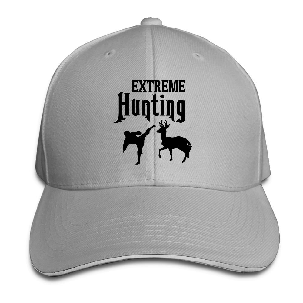 Efbj Extreme Hunting Sarcastic Ninja Hunter Classic 100 ...