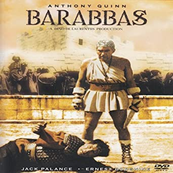 Barabba City