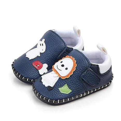 Coser Bebé De A Zapatos Animados Fondo Velcro Dibujos Mano 2eEHYI9WD