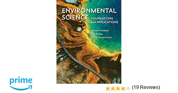 Amazon environmental science foundations and applications amazon environmental science foundations and applications loose leaf 9781429283311 andrew friedland rick relyea david courard hauri books fandeluxe Image collections