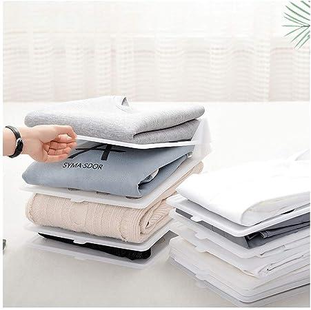 FILOL organizador de ropa con separadores de ropa, bandeja ...
