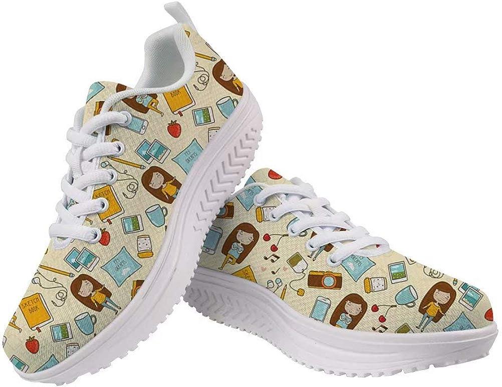 POLERO , Chaussures de Sport d'extérieur pour Femme Stil 7