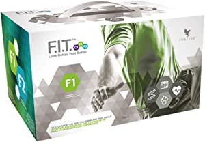 Forever living FIT 1 - CHOCOLATE