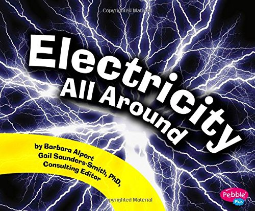 Electricity All Around (Science Builders)