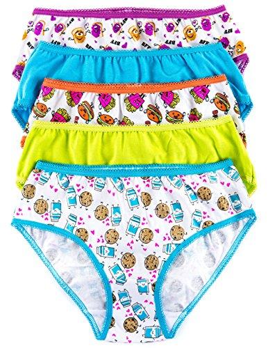 Rene Rofe Little Cotton Panties