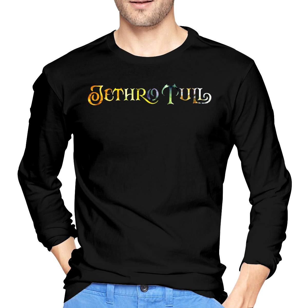 Qiyyqi Jethro Tull S T Shirts Tees 1145