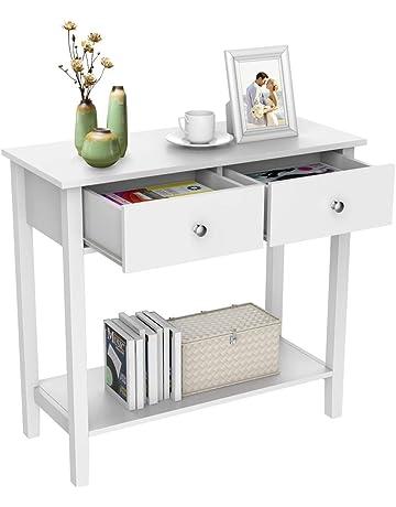 uk availability 47b08 2b4e9 Consoles - Tables: Home & Kitchen: Amazon.co.uk