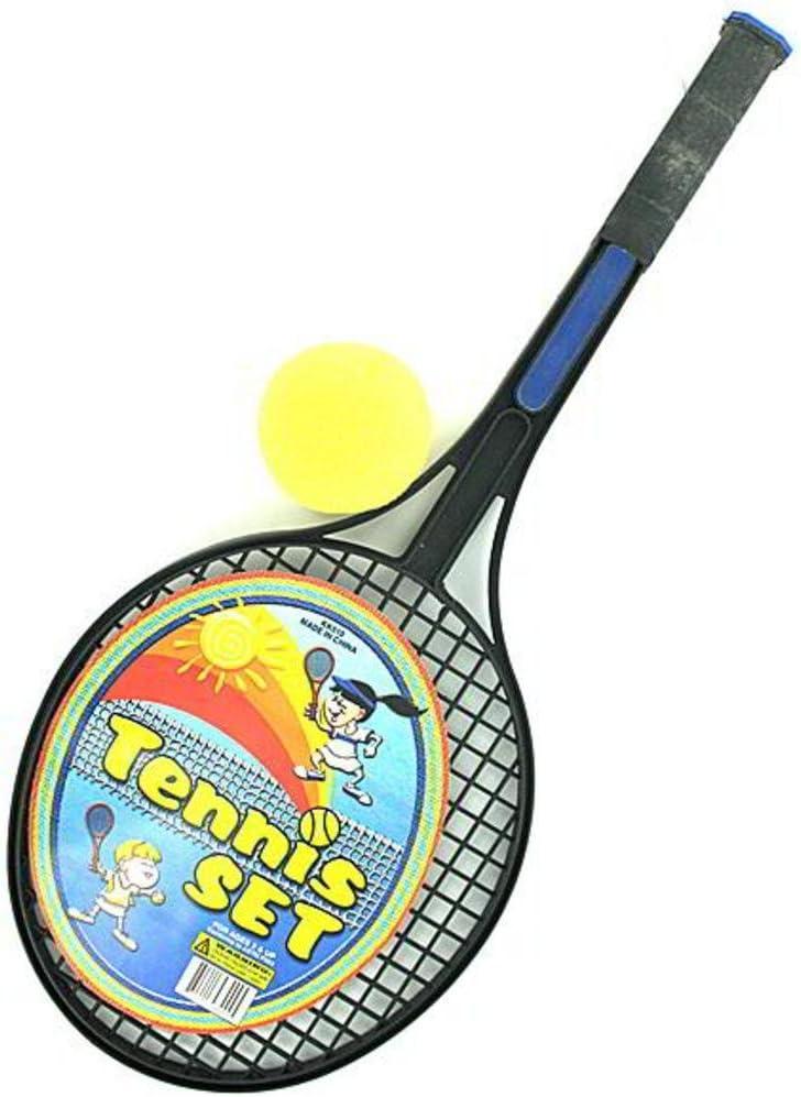48 juego de tenis con pelota de espuma: Amazon.es: Deportes y aire ...