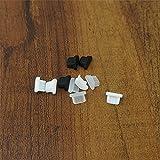 Silicone Micro USB Port Protective Plug Anti Dust