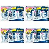 【セット品】エリエール 除菌できるアルコールタオル 詰替用 お買得 240枚入り(80枚×3個)×4セット