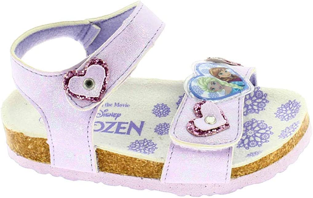 Sandalo Fisio Frozen