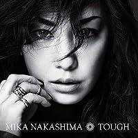 正版专辑 / 中岛美嘉 Mika Nakashima:为爱勇敢 (CD)包邮