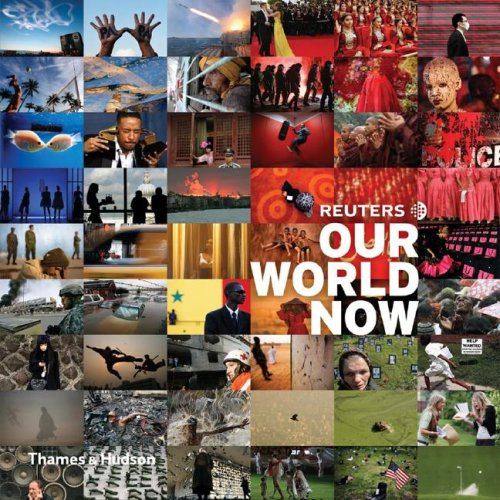 Reuters  Our World Now
