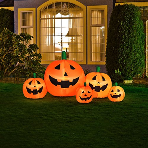 Halloween Yard Inflatables: Amazon.com