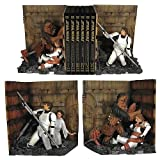 Star Wars Death Star Trash Compactor Bookends Statue (Limited Edition of 1,100)