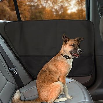Dreamerd Pet Car Door Cover,Protect Car Interior U0026 Doors From Pet Scratches, Door